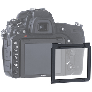 Image 3 - Optical Glass LCD Screen Protector Cover for Nikon D750 D850 D500 D7500 D5 D4s D800 D810 Camera DSLR Screen Protective Film