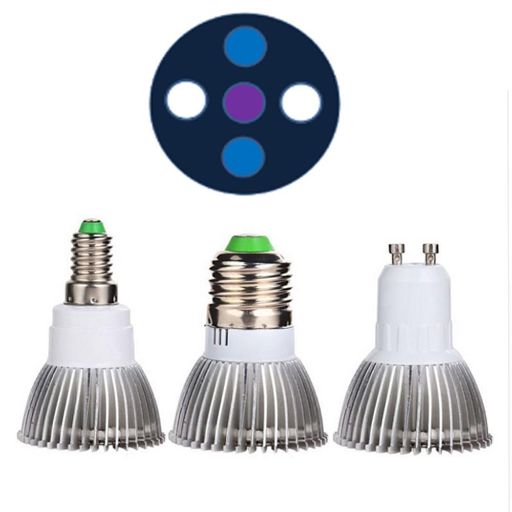 15w Lps Sps Lighting Led Aquarium Light Par30 Aquarium Led