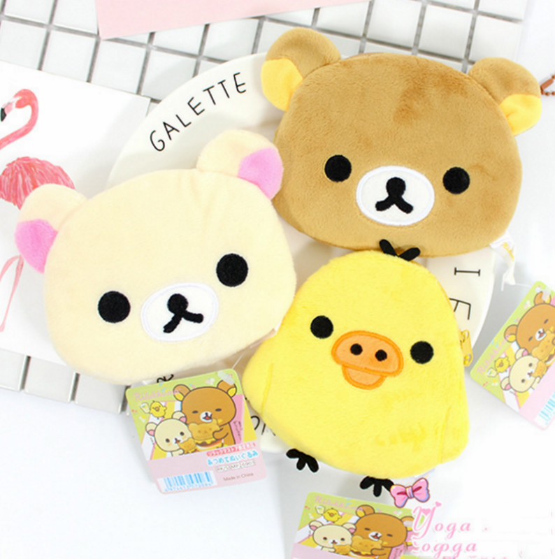 Plush Backpacks Hearty Ty Gear Stuffed & Plush Animals Icy The Backpack Toy Doll 13 33cm With Tag