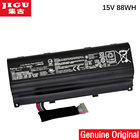 JIGU Korea Cell A42N1403 Original Laptop Battery for ASUS ROG G751JY G751JM G751JT GFX71JY GFX71JT A42N1403 A42LM93 4ICR19/66-2