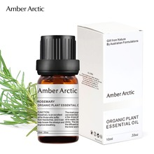 Shrink Pores Anti Wrinkle Rosemary 100% Pure Essential Oil 10ml Face Care Massage Oil Skin Tightening Lifting Skin
