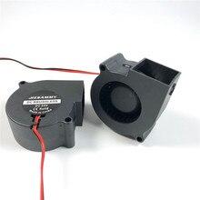 JIESAMMY 60 мм веер для центробежного дутьевого вентилятора 12 V 24 V 5 V высокоскоростной usb-порт 4000 об/мин 60×28 мм (6 см) Супер волос турбо вентилятор вытяжной вентилятор