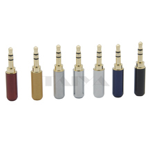 10pcs 3 poles RCA Connector 3.5mm jack RCA Audio Connector RCA audio plug 3.5mm audio plug Stereo Headphone adater
