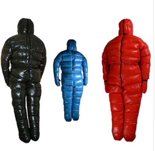 90% White Goose Down Filling 1500g Antarctic Arctic Expedition Special Use Down Jacket Winter Goose Down Suits Sleeping Bag90% White Goose Down Filling 1500g Antarctic Arctic Expedition Special Use Down Jacket Winter Goose Down Suits Sleeping Bag