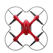 MJX X102H GRAND Quadcopter 6-Axis Gyro Un Retour Key Wifi FPV Peut Ajouter HD Caméra RC Drones vs JJRC H11D V686G H12C X8 X8G MJX X101