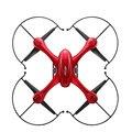 MJX X102H GRANDE Wifi FPV Quadcopter 6-Axis Gyro Una Tecla de Retorno Puede Añadir hd cámara rc drones vs jjrc h11d v686g h12c x8 x8g mjx x101