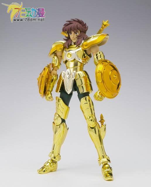 New Model toys Saint Seiya Cloth Myth Gold Ex 2.0 Libra Dohko Action Figure toy Bandai Classic For collector 1