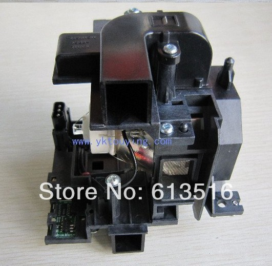 Projector Lamp with housing POA-LMP136-/610-347-5158 / LMP136 for SANYO PLC-ZM5000L PLC-XM150L PLC-ZM5000 PLC-WM5500 цена