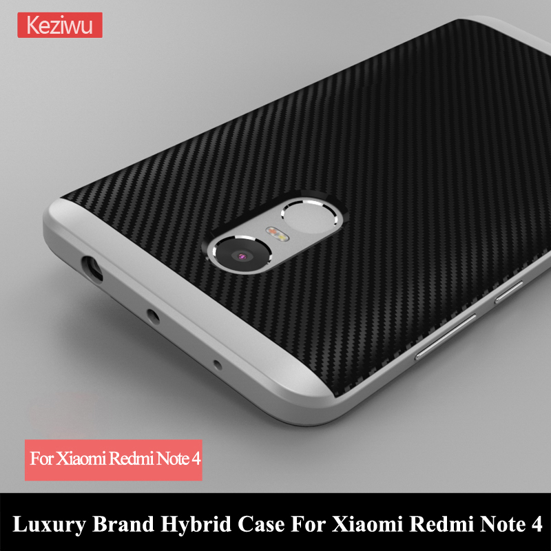 Buy hybrid armor case for xiaomi redmi note 4 silicone case for xiaomi redmi - Xiaomi redmi note 4 case ...