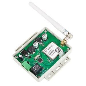 Image 2 - GSM 3G Tor Opener Zugang Fernbedienung von Free Phone Call für Automatische Tür schiebe tor motor schiebetor control RTU5034