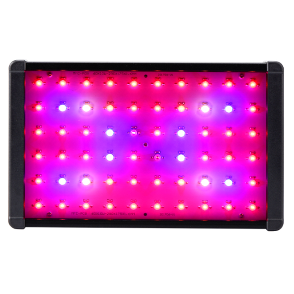 300W Led Grow Lights Full Spectrum Hydroponic for Veg Flowering LED Plant Grow Light Hydroponic Systems best led grow light 600w 1000w full spectrum for indoor aquario hydroponic plants veg and bloom led grow light high yield