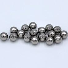 9mm 500PCS AISI 316 G100 Stainless Steel Ball Bearing Ball