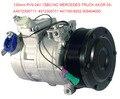 009404050 447190-8252 автоматический компрессор переменного тока для mercedes benz Trucks Axor 7SBU16C 130 мм 12В 9pk