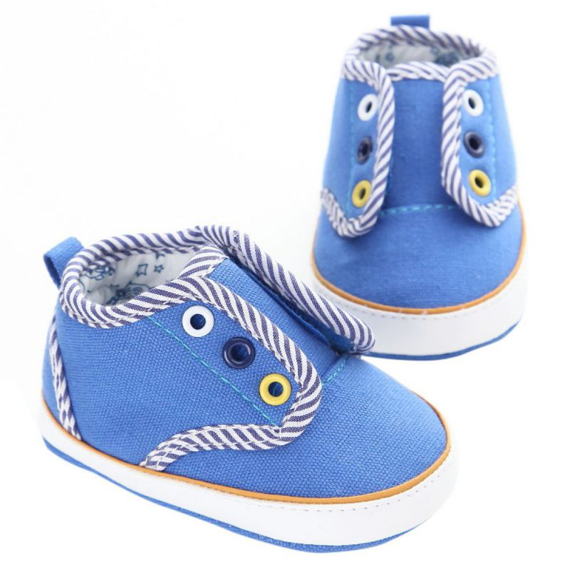 Infant Baby Boys Girls Casual Shoes Baby Cotton Shoes 1 3 ...