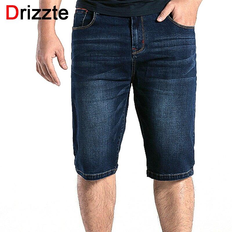 Online Get Cheap Blue Jean Shorts for Men -Aliexpress.com ...