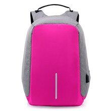 2018 Outdoor Mountaineering Sport Bag Korean USB Socket Charge Pelbagai fungsi Perjalanan Hiking Student Designer Backpacker