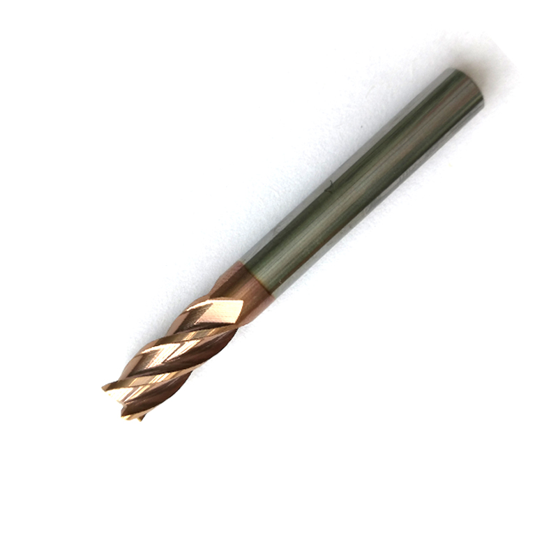 12mm D12*30*D12*75 4 Flutes HRC55 Tungsten Square End Mills Spiral Bits Carbide CNC Flat Endmill Router Bits russsport rs d12