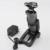 Máquina de afeitar recargable 3d impermeable para hombre máquina de afeitar eléctrica 3 cabeza de máquina de afeitar de afeitar para philips tecnología wet & dry máquina de afeitar 1296