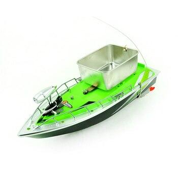 Łódź Motorowa Rc łódź Z Przynętą Kadłub Karpia Na Przynęta Na Ryby Mini Motorówka Pilot łódź Sterowanie Radiowe Lekka Zabawka Finder Model Statku