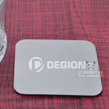 Personalized mats and pads best gifts for home and bar aluminum coaster custom with your bar name/logo/telephone 20pcs a lot personalized wood watch customization best gifts for dad friend birthday and anniversary gifts custom logo