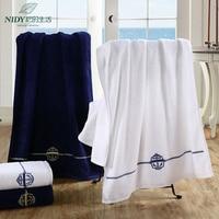 Bath Towel Pure Cotton Adult Female Five star Hotel Male Soft Water Absorption Couple Breast Wrap Home Children Bath Towel B5T62