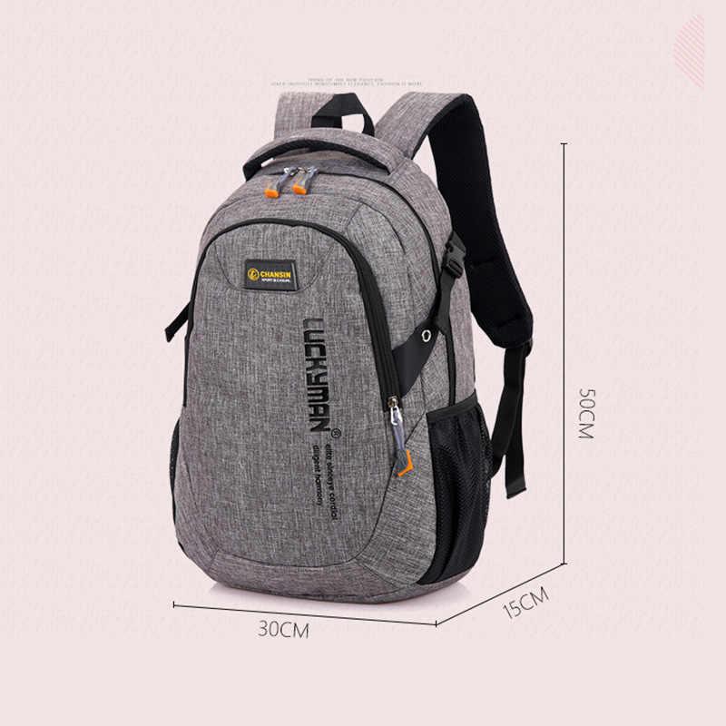 Модные мужские и женские дизайнерские студенческие мужской рюкзак Оксфорд мужская дорожная сумка рюкзаки сумка для ноутбука вместительный рюкзак