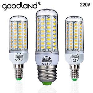Goodland E27 LED Lamp 220V LED