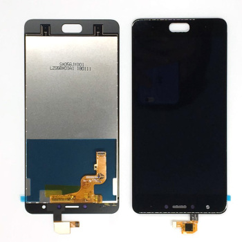For Infinix Note 4 Pro X571 LCD Display and Touch Screen Digitizer Assembly Lcd Replacement with free 3m stickers