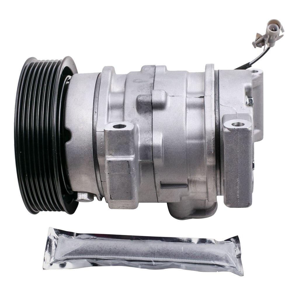 Compresseur d'air pour Toyota Hilux KUN16R KUN26R 1KD-FTV 3.0L compresseur de climatiseur pour Toyota Hilux KUN16R & KUN26R 1KD-FTV