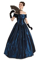 Slash Neck Chantelle Victorian Ball Gown Dress Suequer Queen Dress Ball Gown Rose Dress Pleated Clothes