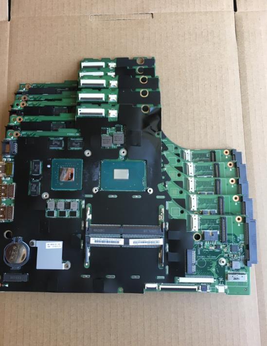 15221-1m   connect board connect with y700-15isk y700-15 5b20k91444 motherboard full test PCB connect board15221-1m   connect board connect with y700-15isk y700-15 5b20k91444 motherboard full test PCB connect board