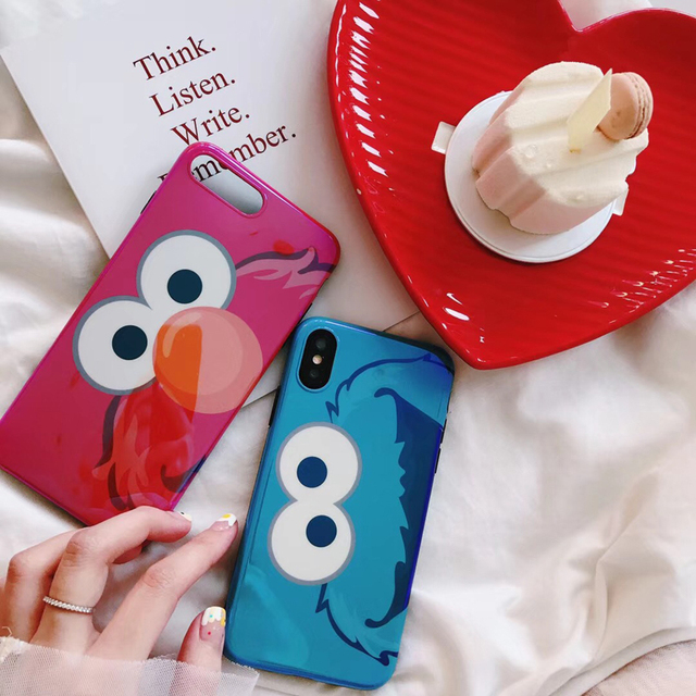 4200 Koleksi Gambar Kartun Lucu Elmo Gratis Terbaru