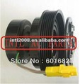 auto a/c AC Compressor clutch pulley for 6V12 Nissan / Micra K12