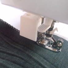 Side Cutter Serger Domestic Shank Sew