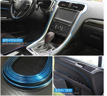 2016 new car-styling accessories stickers for ACURA mdx RDX MDX TLX RLX ZDK ILX Infiniti FX35 G35 QX70 G37 EX35 FX37 Q50L QX50 image
