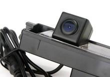 цены Rearview Camera Waterproof Car Auto Rear View Camera Reverse Backup License Plate Camera For Toyota RAV4 2009 2010 2011 2012