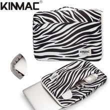 2019 New Brand Kinmac Handbag Sleeve Case For Laptop 12″,13″,14″,15″,15.6″,Bag For MacBook Air Pro 13.3,15,4 Free Shipping KS022