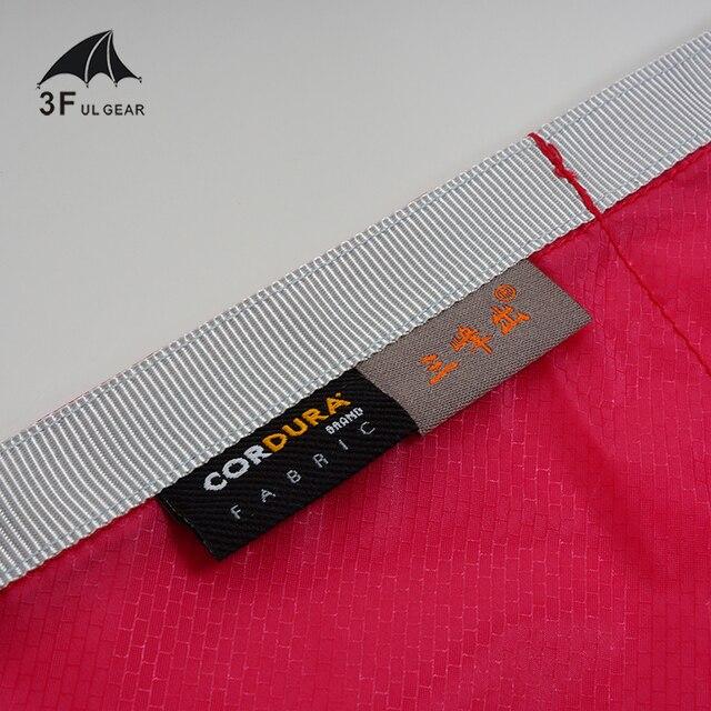 3F UL GEAR  Multifunctional Sundries Bag Wash Bag Outdoor Bag 5
