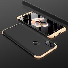 GKK For Xiaomi Redmi Note 5 Cas