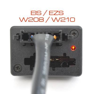 🛒 For Mercedes Benz ESL ELV Universal Steering Lock