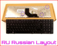 New Keyboard RU Russian Version for HP 9Z.N6GSF.L01 9Z.N6GUF.201 9Z.N6GUF.K01 641181-211 Laptop W/Frame & Pointer
