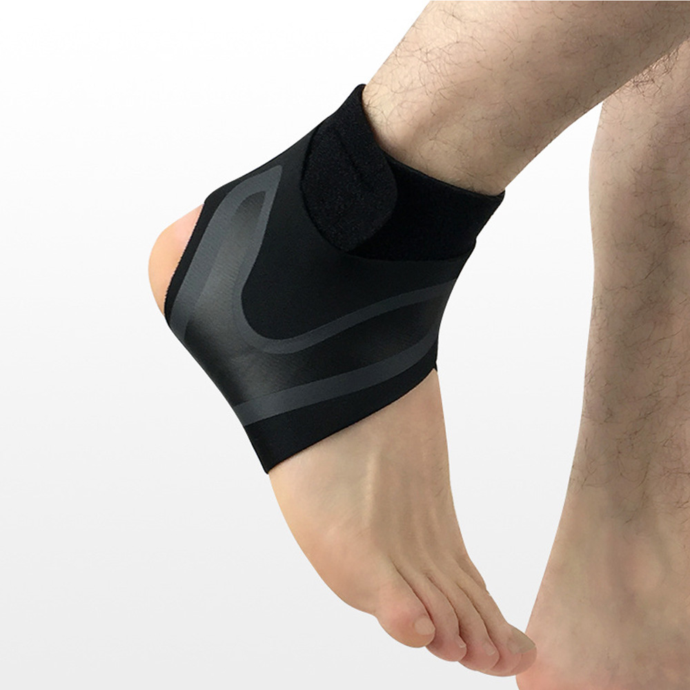 Sport Ankle Support Foot Brace Guard Outdoor Running Football Protective Gear LFSPR0013