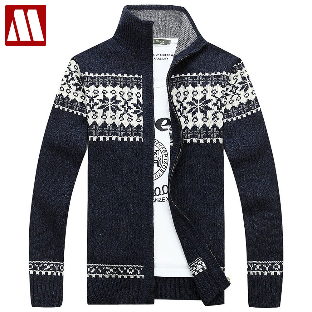 cce5c6aa2 2018 New Arrival Men s Cardigans Sweaters Winter Mens Casual ...