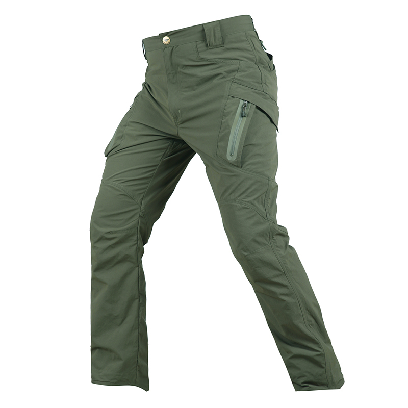 Tactical Quick Dry Hiking Men s Pants Outdoor Sports Camping Mountain Fishing Waterproof Breathable Overalls Male