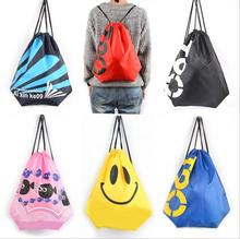 Outdoor supplies sports bag swimming bag travel bag sports shoes package waterproof fitness package admission package