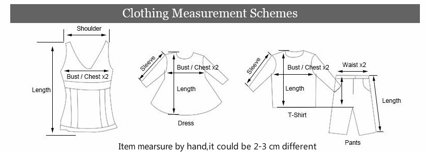clothing size pic