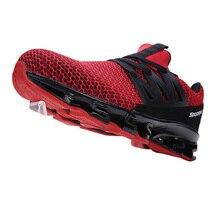 Hombre Zapatillas para hombre Ejecutar Zapatillas deportivas Zapatillas Deportivas Zapatillas deportivas Zapatillas de aire para caminar al aire libre 46