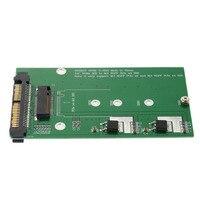New Hot U 2 SFF 8639 NVME PCI E SSD To M 2 NGFF M Key
