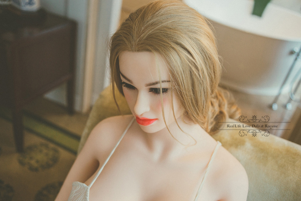 165cm real silicone sex doll new style lifelike big breast /small waist sex robot doll for men with realsize oral/pussy/anus sex