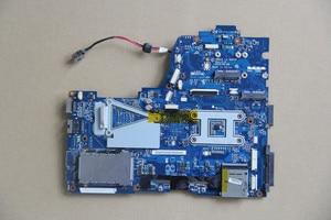 Image 2 - K000104390 Per Toshiba Satellite A660 A665 scheda madre Del Computer Portatile NWQAA LA 6062P con N11P GE1 A3 GPU Onboard HM55 DDR3 completamente provato